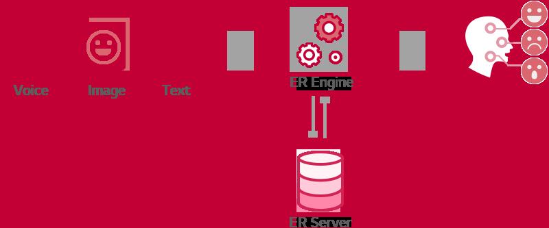 Process of ER Engine