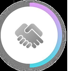 Establish Partnership