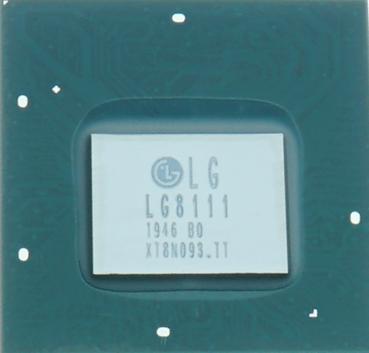 LG8111_chip