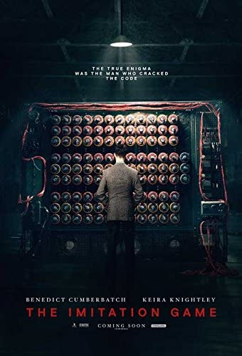 """The movie, """"The Imitation Game"""""""