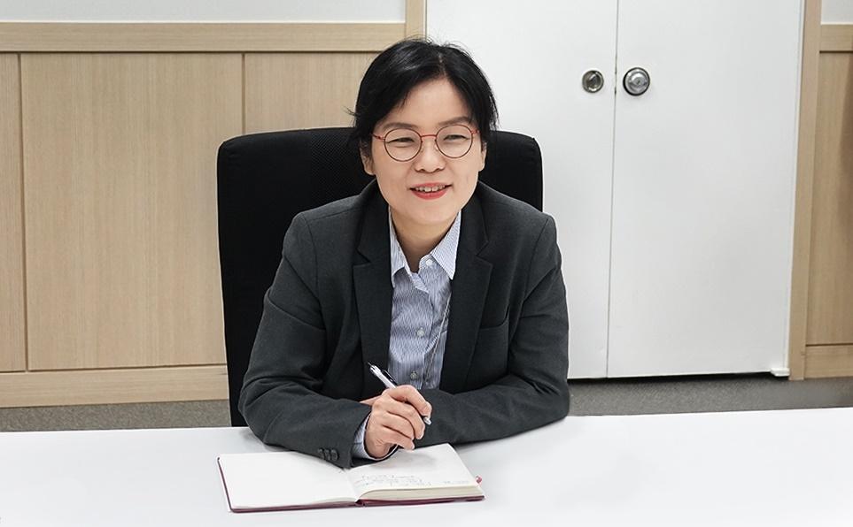Hye-Jeong Jeon, Research Fellow, Artificial Intelligence Lab, Future Technology Center, LG Electronics