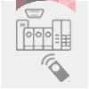HVAC Control Icon